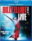 Billy Elliot The Musical Live - Blu-ray Region 1