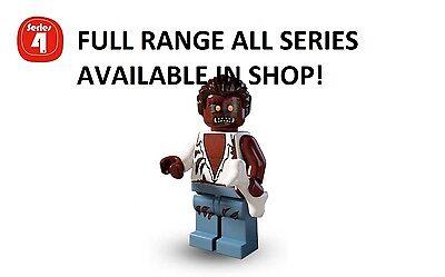 Lego Wizard série 12 Non Ouvert Neuf Factory sealed
