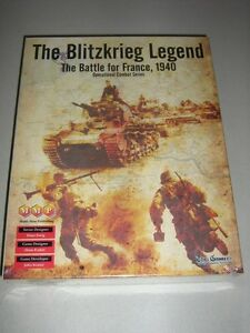 The-Blitzkrieg-Legend-The-Battle-for-France-1940-New