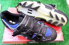 Scarpe SCOTT USA mtb mountain bike SPD shoes size taglia 46 RACE WORLD CUP bici