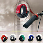 90db Invisible Bike Bicycle Cycling Bell Aluminum Horn LoudRing Alarm Handlebar