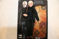 Harry Potter; Draco Malfoy 8 Inch Action Figure & Wand In Polybag