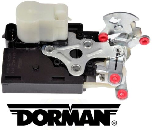 Front Passenger Right Door Lock Actuator Motor 931917 Dorman for Buick Pontiac