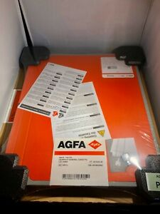 New-AGFA-CRMD-4-0T-Cassette-35x43cm-for-CR-30x-With-Plate