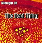 Real Thing 9399700075960 by Midnight Oil CD
