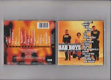 OST: BAD BOYS       Music from the Motion Picture