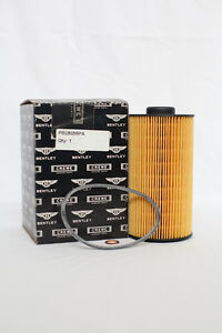 BENTLEY-OIL-FILTER-AND-SEAL-PB28055PA