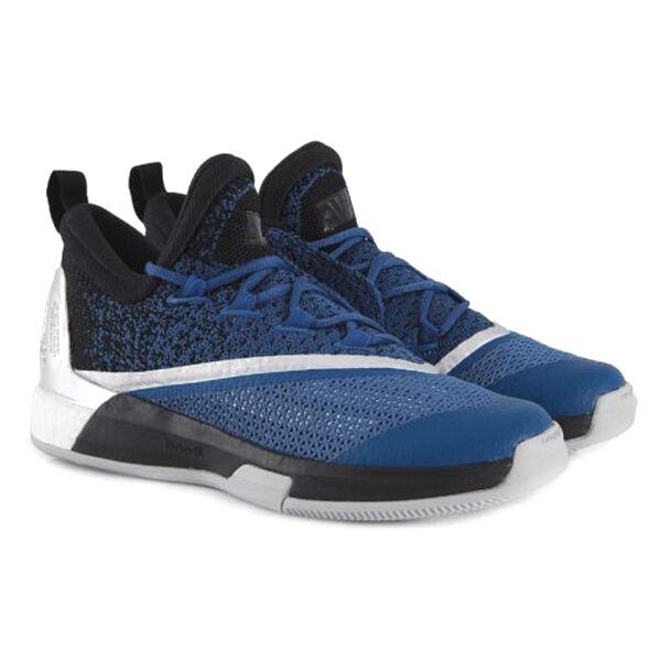 ADIDAS CRAZYLIGHT Boost 2.5 LOW Scarpe da ginnastica ginnastica ginnastica basket blu scarpe 715c30