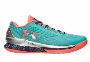 a4091e9ab4d7 Under Armour Stephen Curry One 1 Low Select Camp Size 9.5 dub nation ...