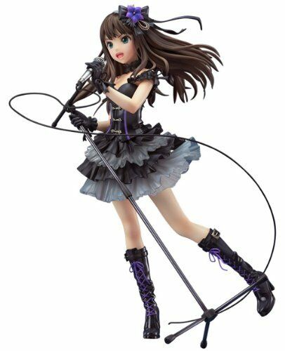 Good Smile Idolmaster  Rin Shibuya  New Generation Version  PVC Figure