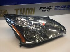 LEXUS RX330 RX350 2004 2005 2006 2007 2008 2009 HEADLIGHT HALOGEN RIGHT LAMP OEM