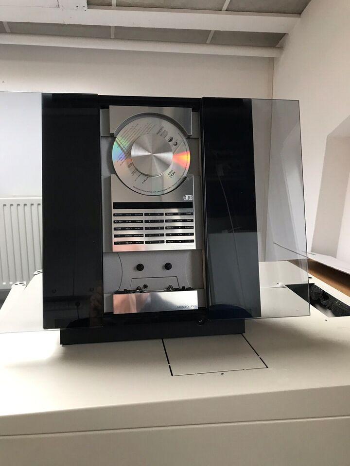 Stereoanlæg , Bang & Olufsen, BeoSound
