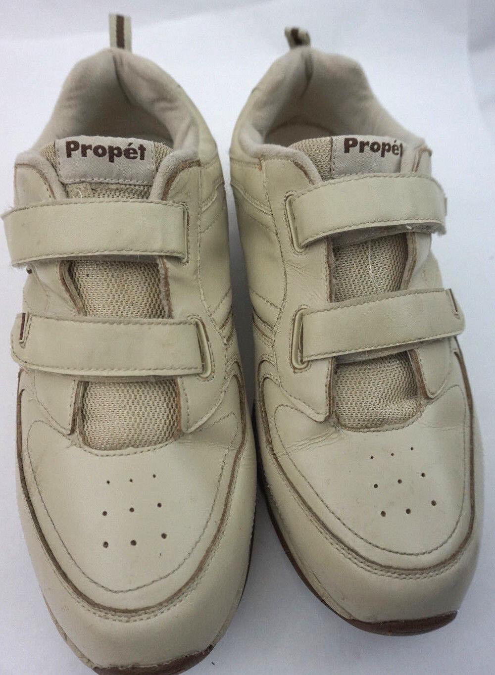 Loop Walking Shoe M5500 Tan Extra Wide