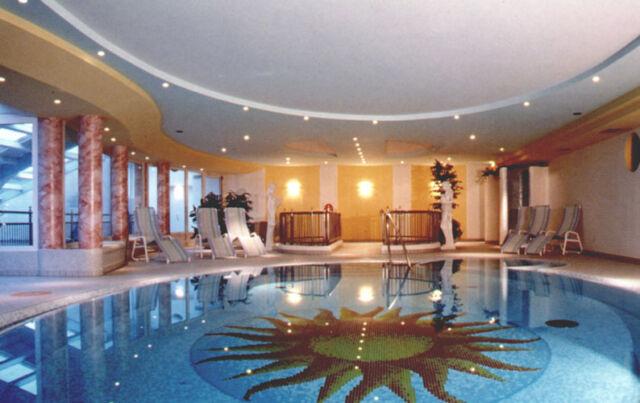7Tage Wellness Urlaub in Südtirol Italien für 2 Personen +HP im Hotel Panoramik