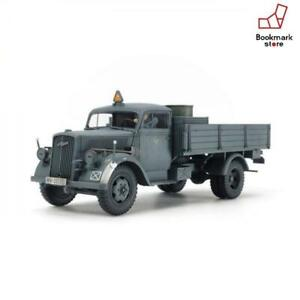 New-TAMIYA-No-85-German-Army-3-ton-4-x-2-cargo-truck-F-S-from-Japan