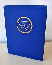 Mystery Of The Letters Robert Stein Qliphoth Aleister Crowley Kenneth Grant Rare