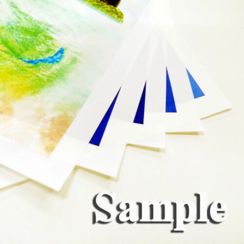 "High Definition World Map ocean Style Print Art Silk Fabric Poster 24/""x16/"""