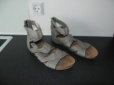 tamaris shoes summer, Elegant og fin fest sandal i hvid