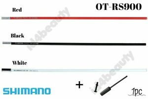 Shimano Dura Ace OT-RS900 Red//Black//White//Grey Shift Cable Housing 240mm x1pc