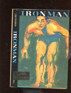 ironman chris crutcher