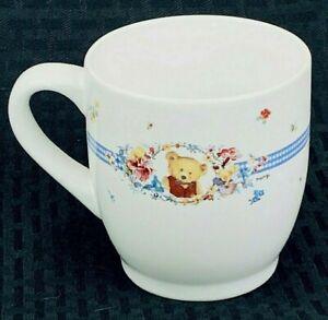 Hallmark-Mary-Hamilton-Coffee-Cup-Bearworthy-Mug-1997