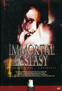 Immortal ecstasy - DVD D015127