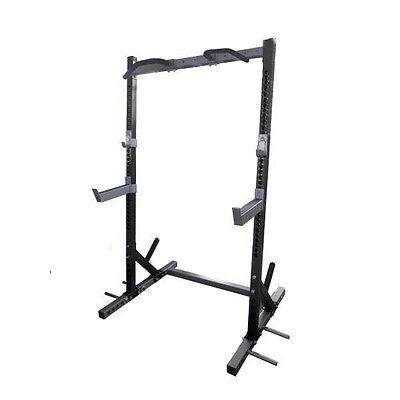 CrossFit Assault Rack