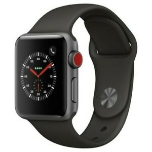 Apple-Series-3-38mm-Smartwatch-Space-Gray-MR2W2LL-A