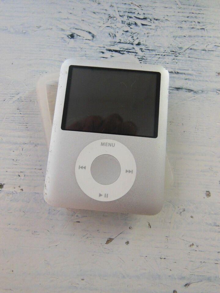 iPod, A1236, 4 GB