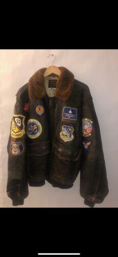 Original G-1 Military Jacket