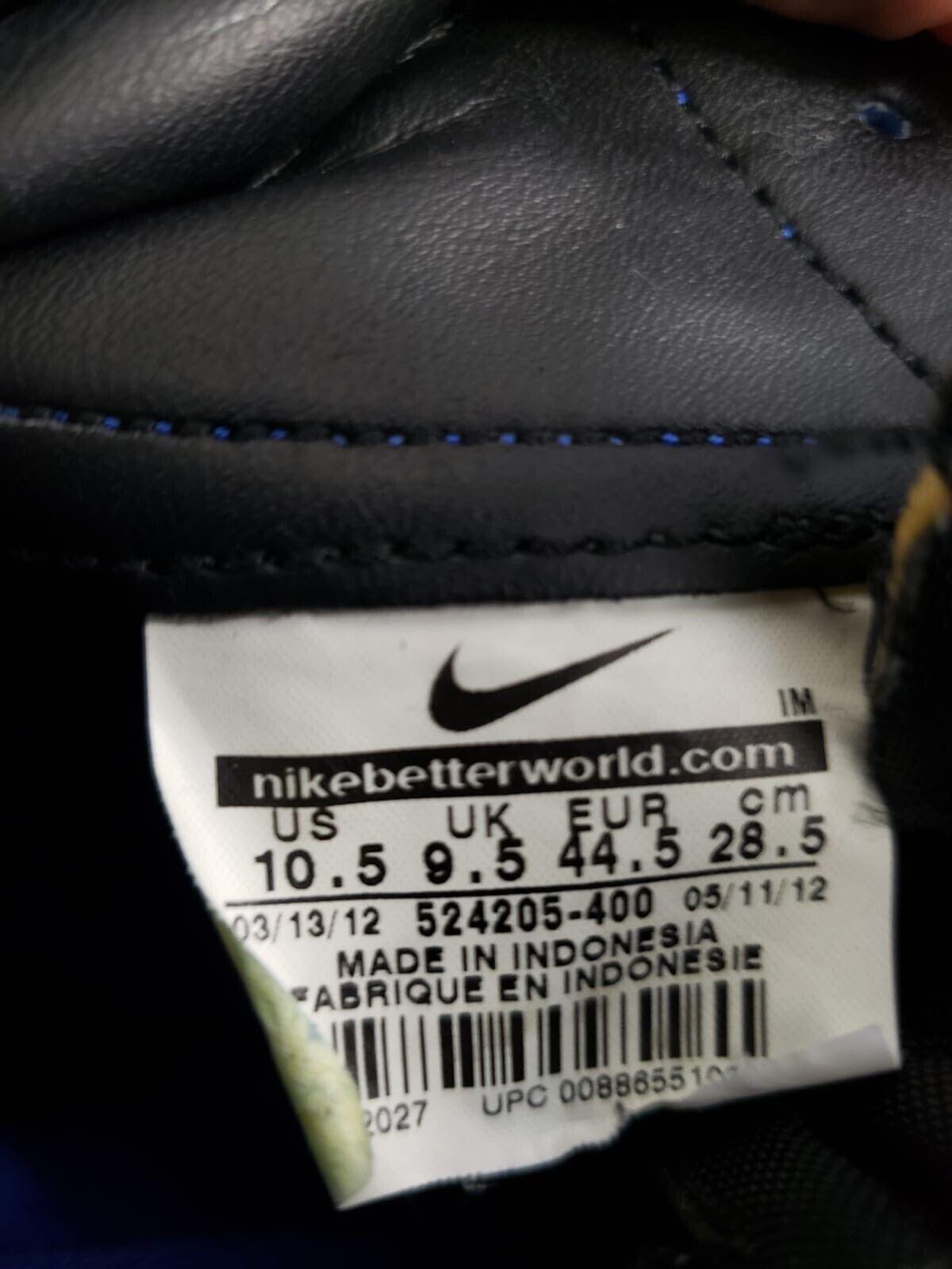 425a5495e34 ... Nike Blazer High VNTG Vintage Royal blueee White White White Supreme  Pacific  77 SB 344344