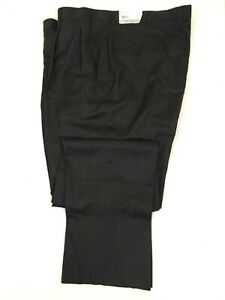New Austin Reed Signature Gray Cashmere Wool Men S Pants Slacks Trousers Sz W 50 Ebay