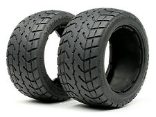 HPI RACING BAJA 5B SS KIT 4840 TARMAC BUSTER TYRE M COMPOUND (170X80MM/2PCS)