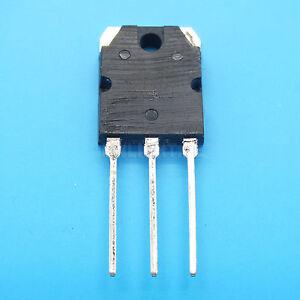 Silicon NPN Power Transistor 2SC4467 120V 80W 8A TO-3PN