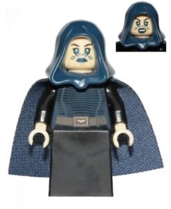 LEGO STAR WARS LIGHTSABER 9491-2012 BARRISS OFFEE FIGURE NEW GIFT
