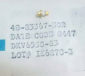 Alpha-Industries-Microwave-Tuning-Receiver-Diode-DKV6550-83-48-83367-N02