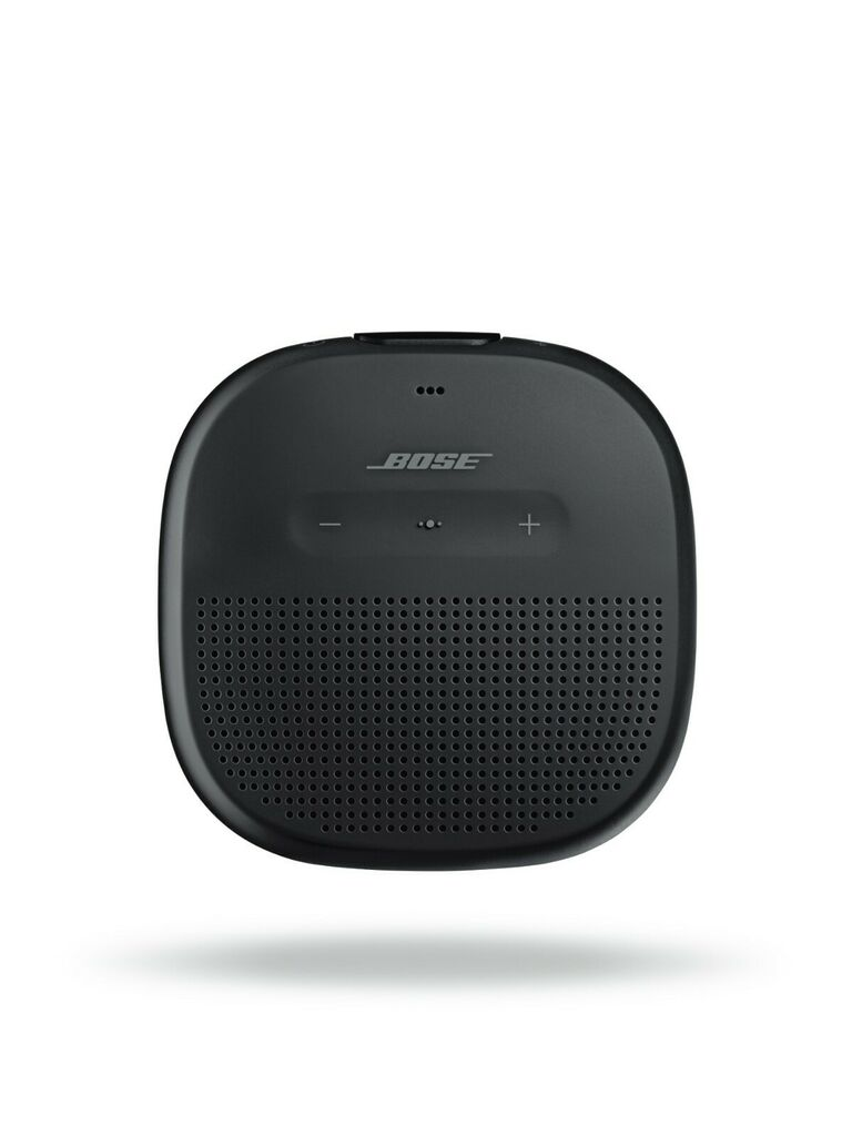 Bose SoundLink Micro Bluetooth Portable Speaker, Certified Refurbished  | eBay