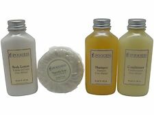 Poggesi Coco Mango Resort Travel Set one of ea Shampoo, Conditioner, Lotion Soap