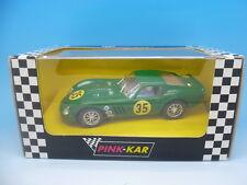 PINK-KAR CV009 Ferrari 250 GTO Daytona 64 Verde