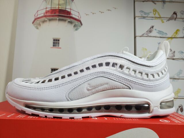 Size 10 - Nike Air Max 97 Ultra '17 Vast Grey 2018 for sale online ...