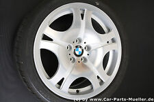 6 6' 6er BMW E63 E64 Alufelge Styling Sternspeiche 92 Rueda Ruota Wheel 6760628