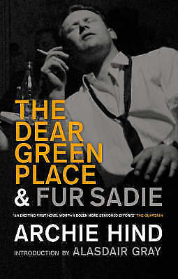The Dear Green Place: & Fur Sadie-ExLibrary
