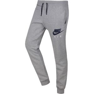 Nike-Mens-Tracksuits-Bottoms-Air-AW77-Joggers-Sweatpants-Trouser-Size-S