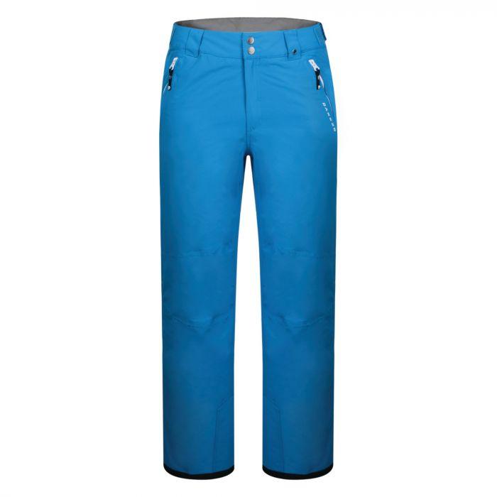 Dare 2B tenere il passo ll Impermeabile Da Uomo Tuta Da Sci Salopette Pantaloni Blu di metile