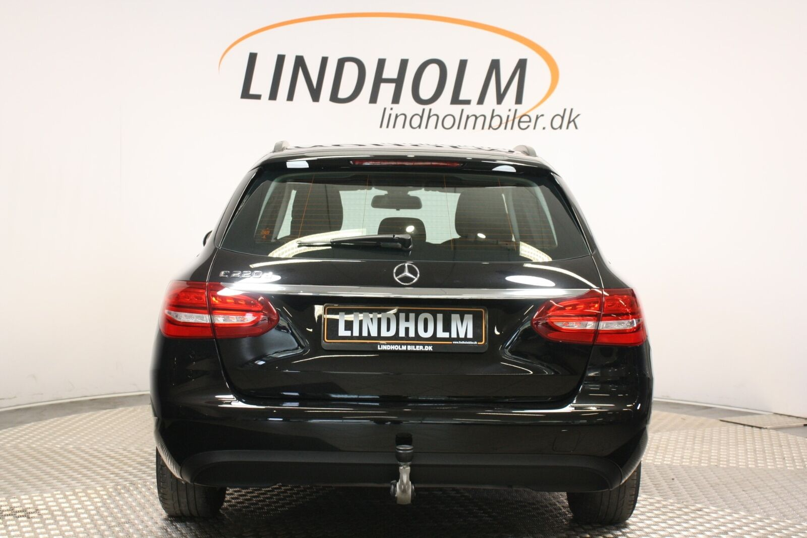 Mercedes C220 d Business stc. aut.