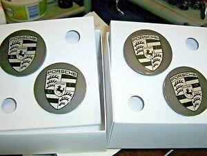 Set-of-4-Porsche-Macan-center-caps-95B-601-151-0C6-new