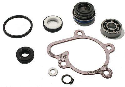 Water Pump Rebuild Kit For 2005 Yamaha YFZ450 ATV Winderosa 821875