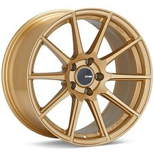 "ENKEI TS-10 18x8"" TUNING SERIES Wheel Wheels 5x100 ET45 GOLD"