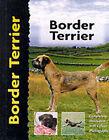 Border Terrier by Penelope Ruggles-Smythe (Hardback, 2000)