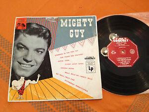 Guy Mitchell - Mighty Guy